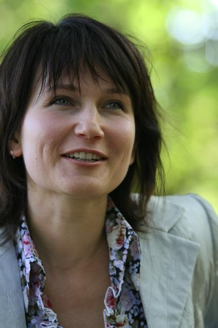 Dorota Jaslan