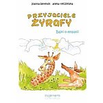Przyjaciele żyrafy